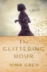Image result for the glittering hour