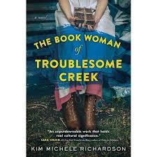 Image result for book woman of troublesome creek